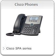 Cisco IPPhones